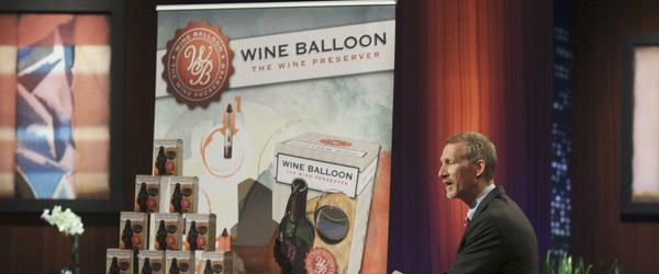 Another Deal For Wine Balloon