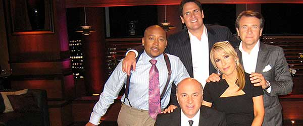 Shark Tank Episode 407 Season 4