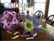Qubits Toys - Shark Tank