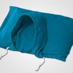 Hooded Sweatshirt Pillowcase