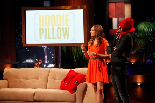 hoodie pillow post show update