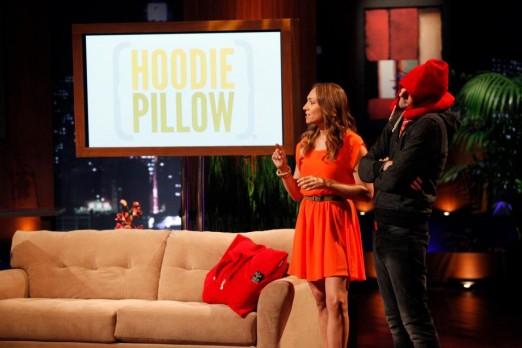 hoodie pillow post show update