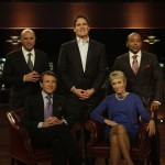 Shark Tank Thursday, March 7, 2013