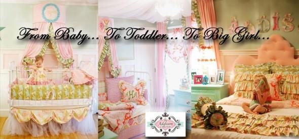 Addison's Wonderland