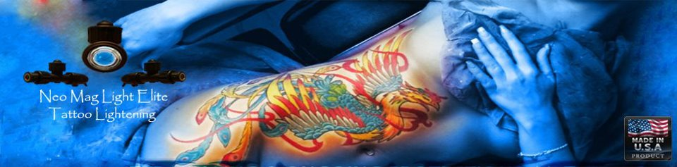 neo mag light home tattoo removal 2