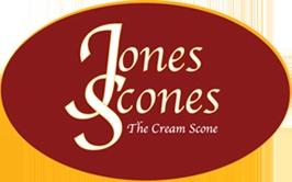 Jones Scones Episode 423 Shark Tank Cream Scones J. Jones