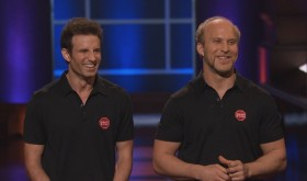 drop stop update Marc Newburger Jeffrey Simon Lori Greiner episode 419