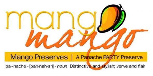 mango mango preserves