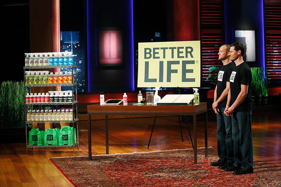 Better Life Shark Tank Blog