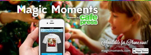 magic moments app