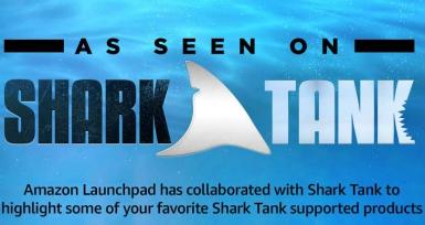 shark tank products on amazon