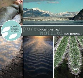 alaskan entrepreneur lauren padawer pitches her alaska glacial mud ...