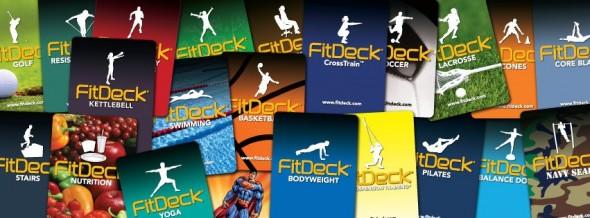 FitDeck