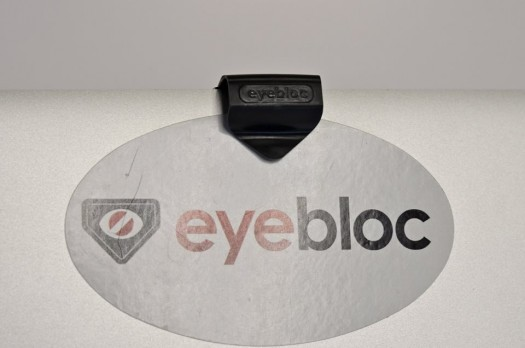 eyebloc webcam blocker