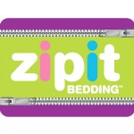 Zip It Bedding – Zip On Sheets