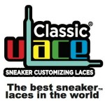 ULace Custom Shoe Laces
