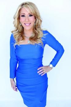 lori-greiner-blue dress Lori's Financing