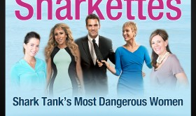 Shark Tank Podcast