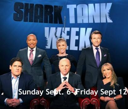 Fiberfix Shark Tank >> Fiberfix It Back In The Shark Tank