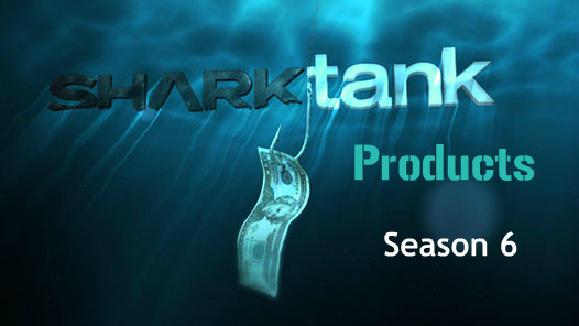 shark tank products season 6 products
