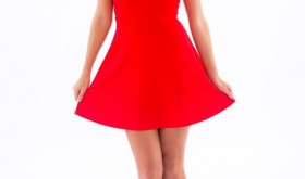 The Red Dress Boutique