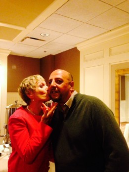 barbara corcoran interview kiss
