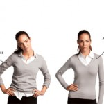 SkinnyShirt Smoothing Undershirts