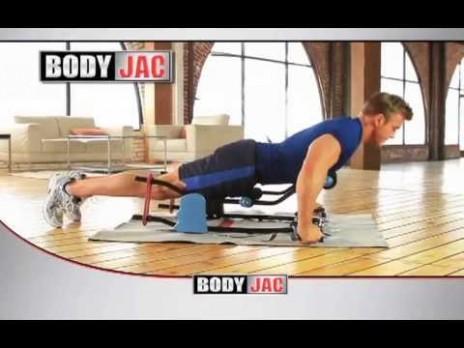 body jac