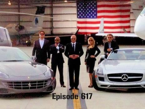 Episode 617 - Shark Tank Blog