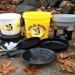Gold Panning Kit – Gold Rush Nugget Bucket
