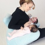 Twin Z Breast Feeding Pillow