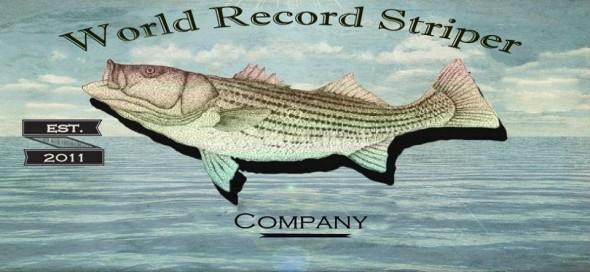 world record striper company