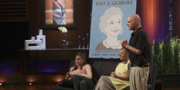 rent a grandma