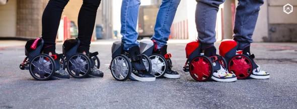 acton rocket skates