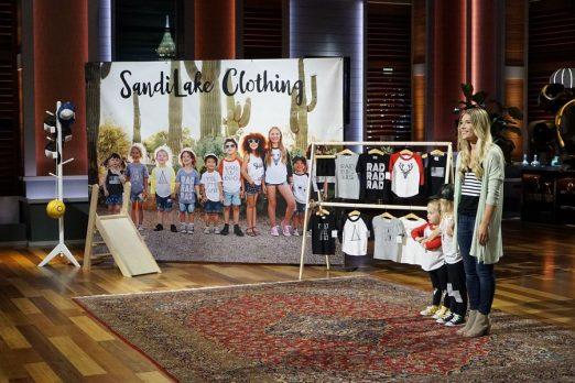 sandilake clothing