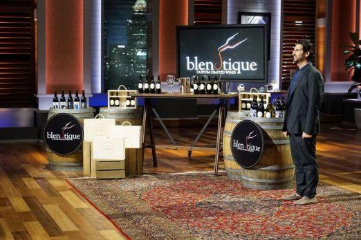 blendtique wine company