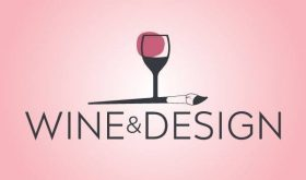 Wine & Design – Art Studios for Regular People