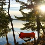 Nube Hammock Shelters by Sierra Madre Research
