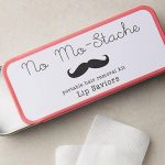 No Mo Stache Portable Wax Treatment
