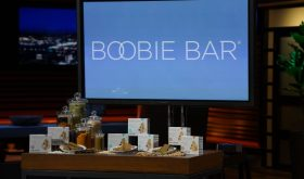 Boobie Bars – Herbal Lactation Bars