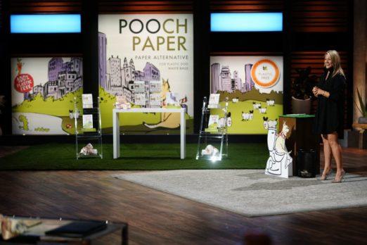pooch paper