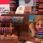 The Love is Project Bracelets From Around the World