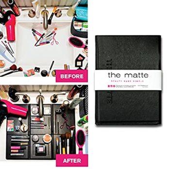 the matte