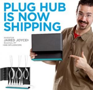 Plug Hub